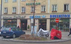 half off 2540c 4a368 Schuh-Seibel - seit über 40 Jahren in München
